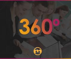 Como aplicar Avaliação de Desempenho 360°?