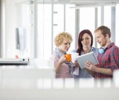 Como a transparência pode motivar o seu colaborador