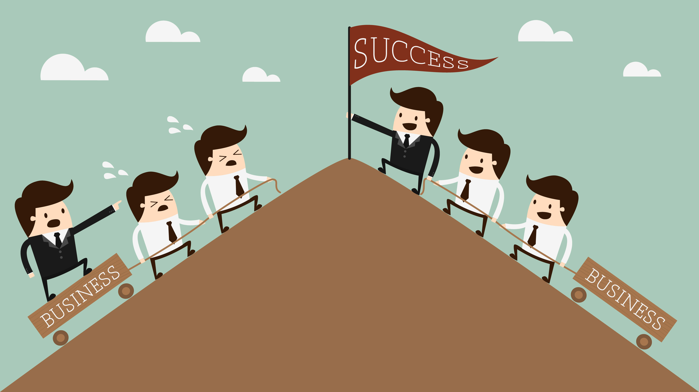 5 dicas para motivar sua equipe e melhorar o desempenho da