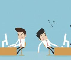 A baixa produtividade de seus colaboradores pode ser falha sua