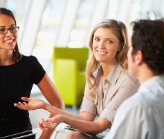 Como deixar o colaborador confortável com a avaliação de desempenho