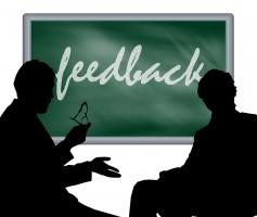 8 dicas para dar um feedback negativo