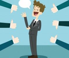 Os benefícios do feedback sistematizado aos colaboradores