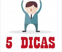 5 dicas para aumentar a motivação dos colaboradores