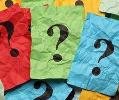 Modelo de Questionário Com 101 perguntas para Pesquisa de Clima Organizacional