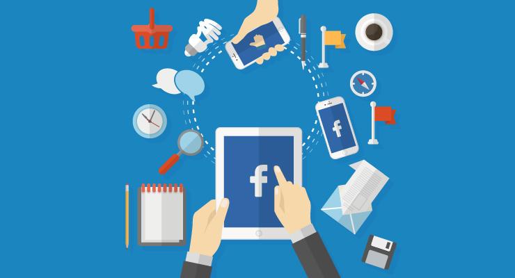 Gestão de Pessoas no Facebook
