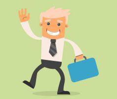 Como Manter a Felicidade no Trabalho (10 Dicas Poderosas)