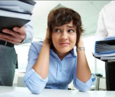 Estresse no Trabalho Pode Prejudicar o Rendimento da Sua Equipe!