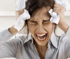 Síndrome de Burnout e Suas Consequências na Vida Profissional!
