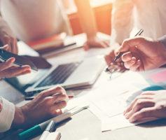 Capacitação Profissional: é hora de investir em uma fonte para o sucesso!