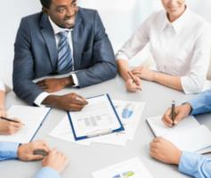 Ambiente de Trabalho | Como Criar Um Bom Ambiente Na Sua Empresa!