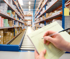 Logística Empresarial | Entenda O que Significa e Seus Conceitos!
