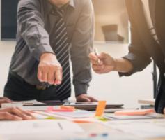 Planejamento Estratégico De Uma Empresa | Saiba Como Fazer!