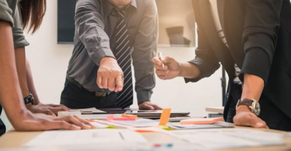 planejamento estratégico de uma empresa