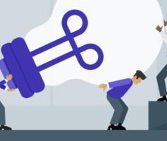 Dinâmica De Grupo – Trabalho Em Equipe | Maximizando A Produtividade