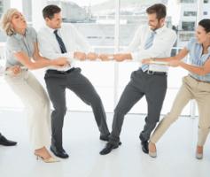 Dinâmicas Rápidas | Trabalhando Relacionamentos Enquanto Se Diverte