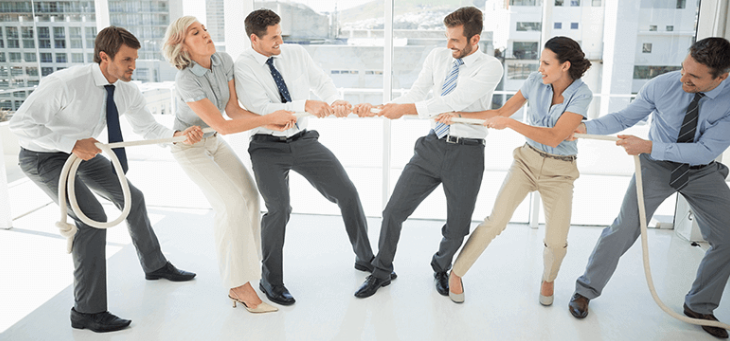 Dinâmicas Rápidas Trabalhando Relacionamentos Enquanto Se