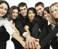 Relacionamento Interpessoal No Trabalho | Ninguém É Uma Ilha