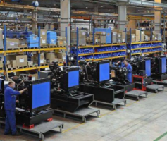 Administração Da Produção | Uma Função De Ponta Nas Organizações
