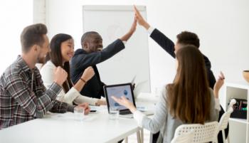 Como organizar o setor de marketing?